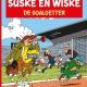 225 - Suske en Wiske - De goalgetter - 2021