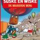 244 - Suske en Wiske - De begeerde berg - Nieuwe Cover/Layout - 2021