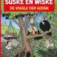 256 - Suske en Wiske - De vogels der goden - Nieuwe Cover - Nieuwe Layout - 2021