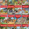 4 x 4 Suske en Wiske nieuwe layout - nieuwe cover 2021 - 1