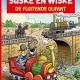 Suske en Wiske - De fluitende olifant - Train World - 2021