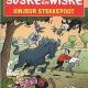 Suske en Wiske - Sinjeur Stekkepoot - 2021