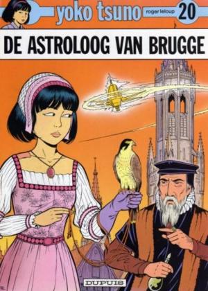 20 - Yoko Tsuno - De astroloog van Brugge - Dupuis