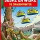 358 - Suske en Wiske - De drakenprinter